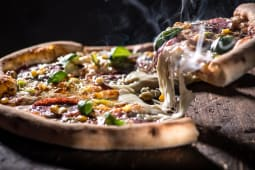 Pizza Amore Ø 32cm