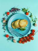 Оладки з броколі (200г)