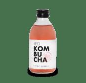 Red Kombucha (250 ml.)