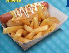 Hot Dog  di Puro Suino & Patatine