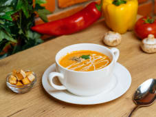 Чечевичный суп (300 гр.)