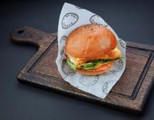 Бургер Punk Burger (260г)