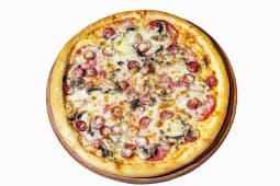Піца Європейська (30см/530г)