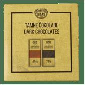 Kraš tamna čokolada 160g