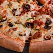 Pizza Marinheira
