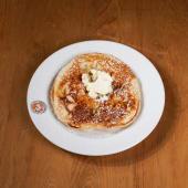 Pumking pancake
