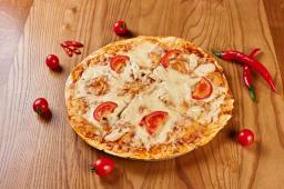 Піца Куряча