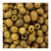 Olive verte dénoyauté (les 350g)