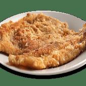 Apanado de pollo