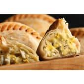 Empanada de queso y cebolla (1 ud.)