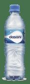 Dasani 600 ml