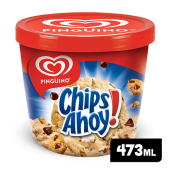 Helado Chips Ahoy 473ml