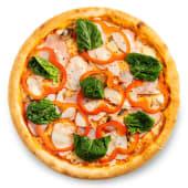 Піца Беліссімо (32см/550г)