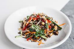 Салат з грибами муер (250г)
