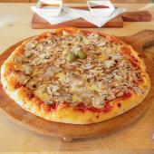Pizza Fungi