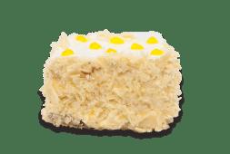 Prăjitură Lămâie