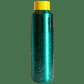 Sparkel water bottle