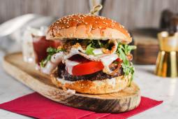 Ariccia burger