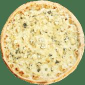 Pizza Quattro Formaggi Ø 24cm