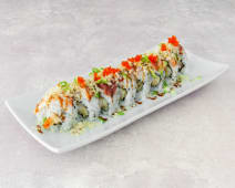 Rainbow roll (8 uds. )
