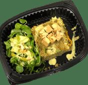 Ensalada veggies