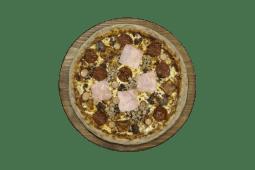 15. Meatzza