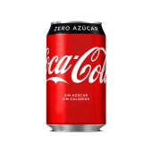 Coca-Cola Zero (355 ml.)