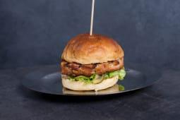 Gari Ćureći burger