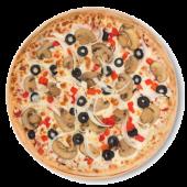 Pizza vegetale (mediana)