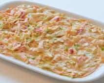 Salada de Princesas do Mar
