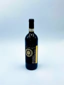 Bottiglia di vino rosso - Brunello di Montalcino DOCG 75 cl