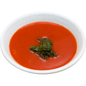 Tomato Basil Shorba