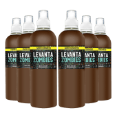 Case of Red 6 michelada cobanera mix  (1.5 lt.)