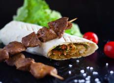Kebab de vita