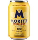 Cerveza Moritz (33cl)