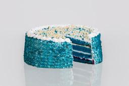 Blue velvet (porción)