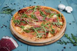 Піца Парма (550г)