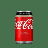 Coca Cola Sin Cafeína