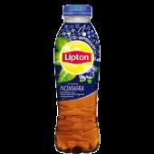 Чай Ліптон чорний (0,5л)