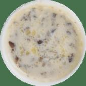 Сливочно-грибной (100 гр.)