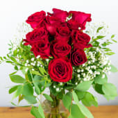 Ram 12 Roses Premium