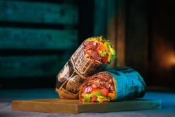 Burrito El Traidor