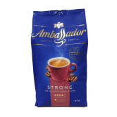 Ambassador Strong