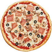 Pizza Classica Ø 30cm