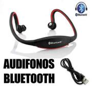 Audifonos Bluetooth Stereo Sport Deportivos Llamadas S9