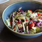 Salata vegana
