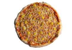Pizza Hawaiana (Mediana)