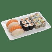Menu sushi maki cali