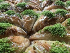 Baklava s turskim vrhnjem 250 g
