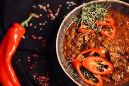 Суп Texas chili (280г)